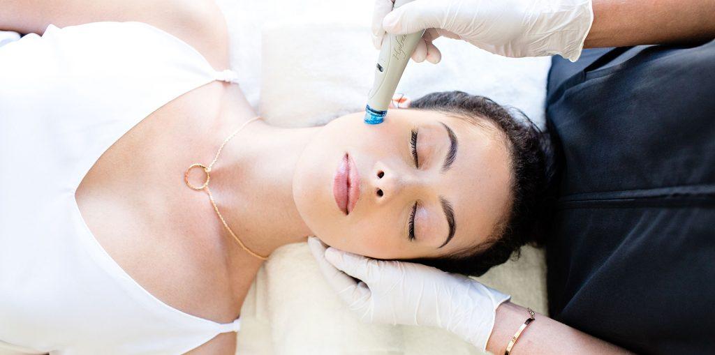 HydraFacial Treatment Kensington MediSpa